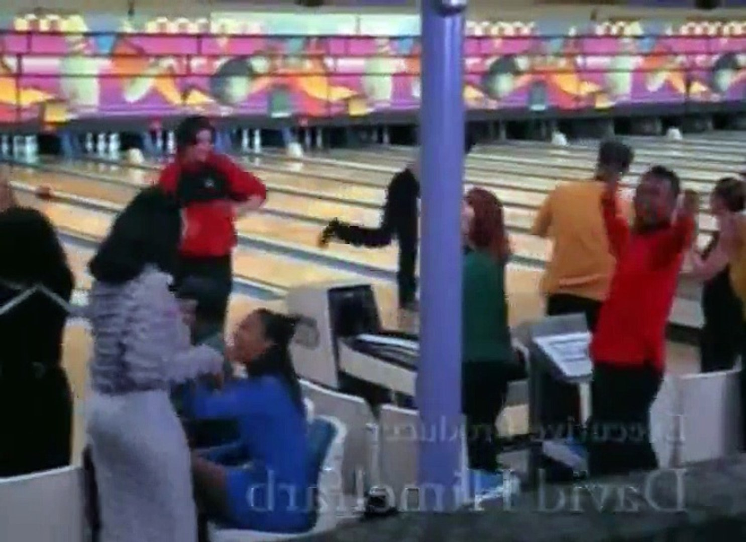 My Wife and Kids S02 - Ep26 The Bowling Show HD Watch