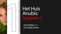 Het Huis Anubis - S01 E111 - De dubbelspion