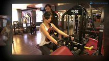 Pooja Chopra's Workout | Inch By Inch