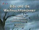 Bibi Blocksberg - 14. Bibi und die Weihnachtsmänner