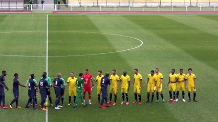 Amical : US Orléans 3-1 Paris FC
