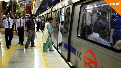 Delhi Metro staff restrained from strike- Delhi High Court