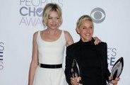 Portia de Rossi didn't want Ellen DeGeneres to go back to stand-up