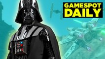Uncharted Creator Left Star Wars Project At EA - GameSpot Daily
