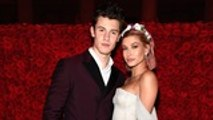 Shawn Mendes Photos Have Been Deleted From Hailey Baldwin's Instagram | Billboard News