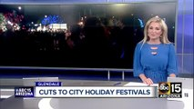 Top stories: South Mountain Freeway, Plane grounded in Phoenix, Glendale Glitters cut