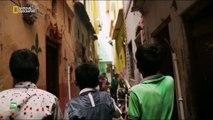 Nuestro planeta, episodio 2 -Tormenta (One Strange Rock) con Will Smith