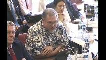Commission des affaires étrangères : M. Jacques Attali, pdt de Positive Planet, sur les enjeux stratégiques et écologiques des mers et océans - Mercredi 27 juin 2018