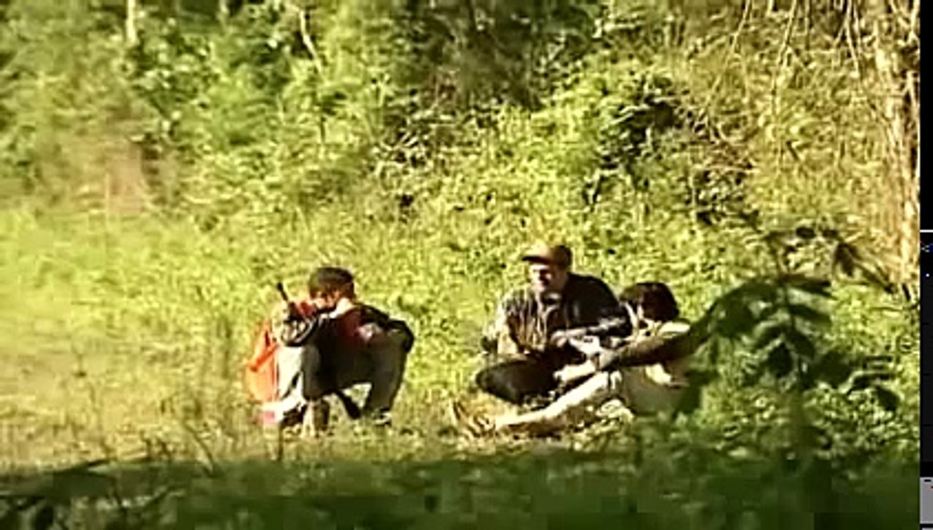Serial Killers - Thomas Lee Dillon (Sniper Killer) - Documentary
