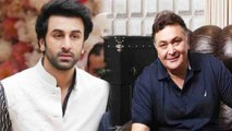 Sanju: Rishi Kapoor Wants Ranbir Kapoor to GET married soon | FilmiBeat