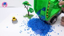 Wheels On The Bus Tayo Little Bus Nursery Rhymes Kids LEARN COLORS with TAYO the little BUS