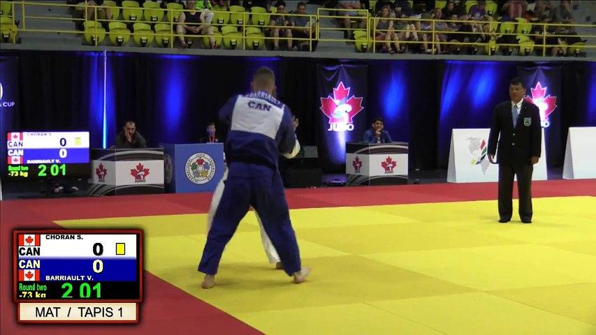 Judo - Tapis 1 (49)