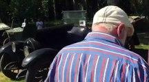 Arc-Wattripont: vente aux enchères de véhicules provenant de la collection Mahy