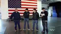 Ghost Hunters S08E10 Haunted by Heroes