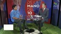 Recuerda Maradona victoria de Argentina en mundial de México 86