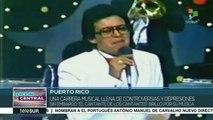 """Puerto Rico: Héctor """"El Cantante"""" Lavoe, ídolo de la música salsa"""