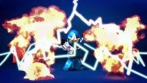 LEGO NinjaGo Masters of Spinjitzu Season 2 Episode 1 Darkness Shall