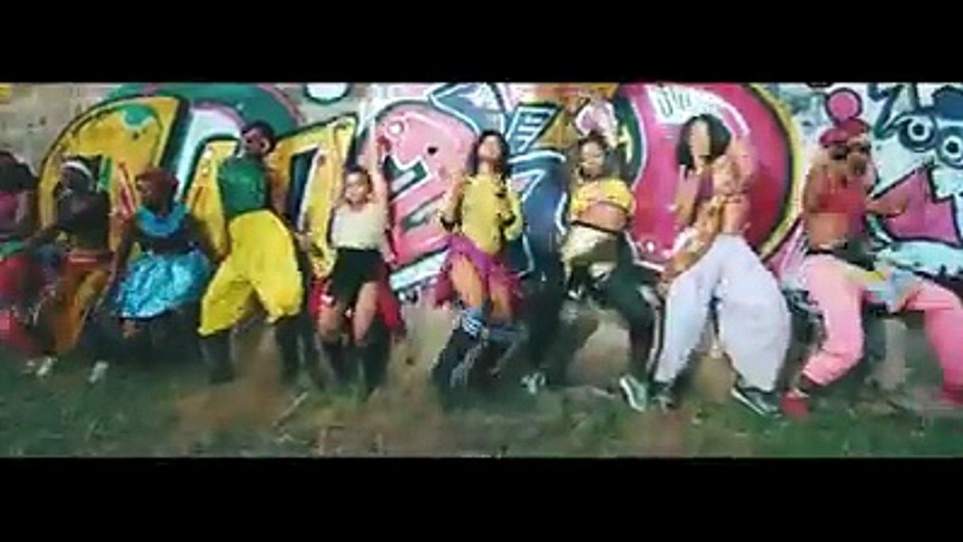 NP #AGASUSURUKO - STARBOY - SOCO ft. TERRI X SPOTLESS X CEEZA MILLI X WIZKID