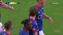 2-1 Felix Myhre Goal Norway  Tippeligaen - 30.06.2018 Valerenga 2-1 FK Bodo Glimt