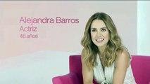 Alejandra Barros - Cicatricure TV Commercial, 'Reconocer' con Alejandra Barros...