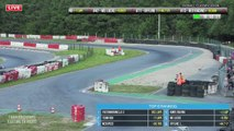 24H Karting Private Francorchamps 2018 [REPLAY 2/3]