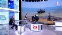Migrants : nouveau drame en Méditerranée