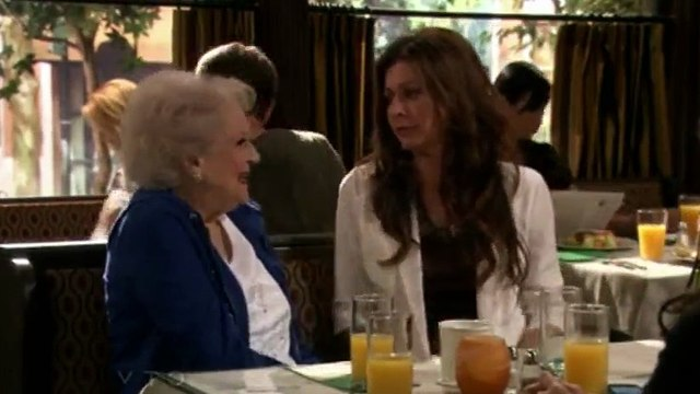 Hot in Cleveland S01 - Ep09 Good Luck Faking the Goiter HD Watch