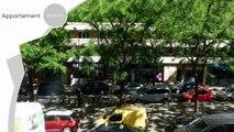 A vendre - Appartement - PARIS 20E ARRONDISSEMENT (75020) - 2 pièces - 45m²