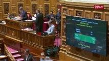 Pesticides : le Sénat vote la création d'un fond d'indemnisation des victimes