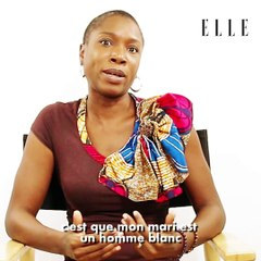 #ELLEtalk : Angela Aquereburu parle du couple mixte au travail