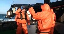 Deadliest Catch Crab Fishing in Alaska S03 - Ep09 Crossing the Line HD Watch