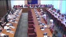 Égal accès aux soins des Français : Audition commune des collectivités territoriales - Jeudi 28 juin 2018