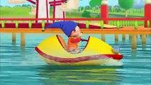 Oui Oui - Oui Oui et les Pirates - Dessin Animé Complet En Francais - Oui Oui - YouTube