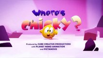 Where is Chicky Funny Chicky Cartoon 2018  Where is Chicky Episode 34  Desenho Animado Beb?s