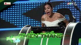 Nhanh Nhu Chop Tap 13 Full Truong Giang Hari Won Vo Oa Khi N