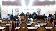 #تقرير| مجلس النواب يستأنف اليوم جلسته العادية لمناقشة  مشروع قانون الاستفتاء على مسودة الدستور#قناة_ليبيا