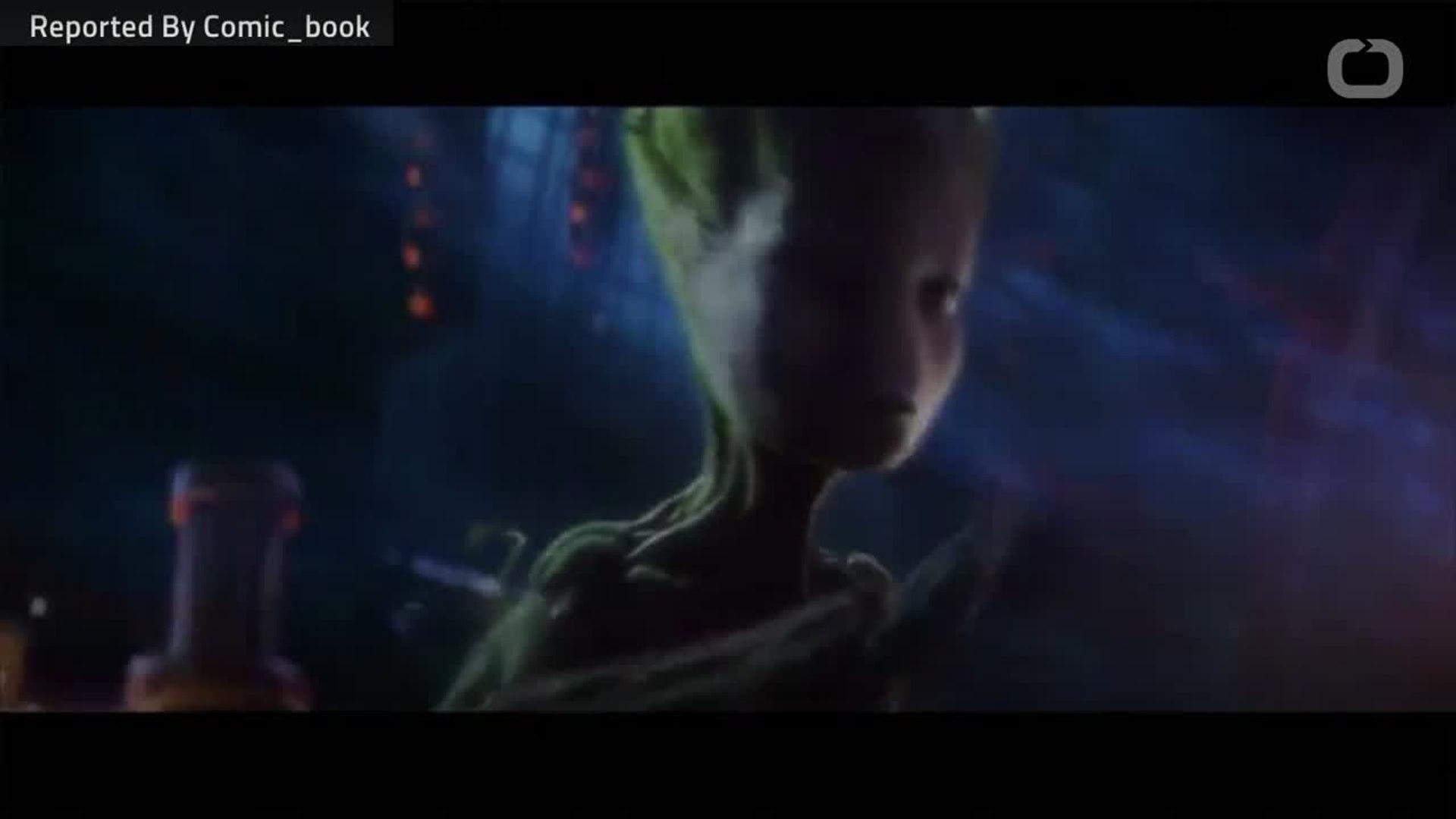 'Avengers 4' Promo Artwork Reveals an Upgraded War Machine