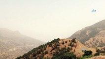 - PKK'lı Teröristler Soran'da Köşeye Sıkıştı