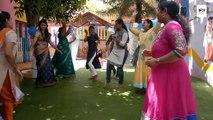 Chammak Challo Dance Performance By Bangalore Moms  Viral Video!!