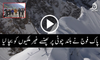 Hunza : Pakistan Army rescues two foreign mountaineers