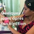 Faites comme Vaimalama Chaves - Miss Tahiti 2018  Donnez votre sang au Centre de transfusion sanguine du #Taaone