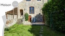 A vendre - Maison/villa - St bonnet le chateau (42380) - 6 pièces - 133m²