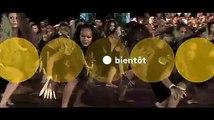 #heiva #heivaitahiti2018 #danse #chant #himene #oritahiti #polynésiela1ère #polynésie #tahiti