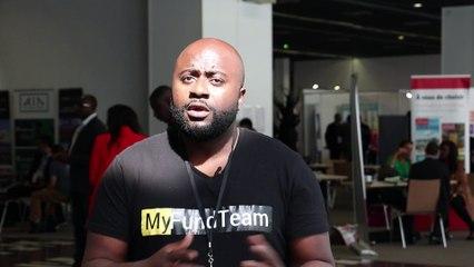 Exemples de projets soutenus par MyFundTeam - par Africa Salons