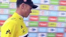 Tour de France - Froome interdit de prendre le départ