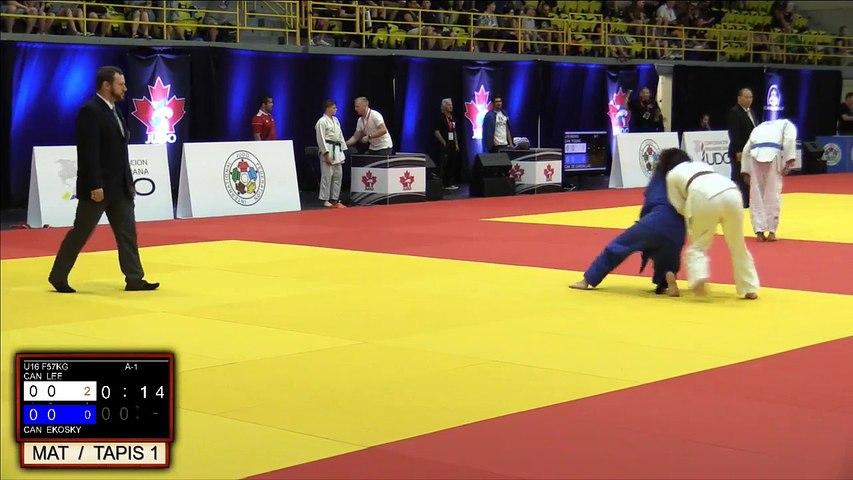 Judo - Tapis 1 (50)