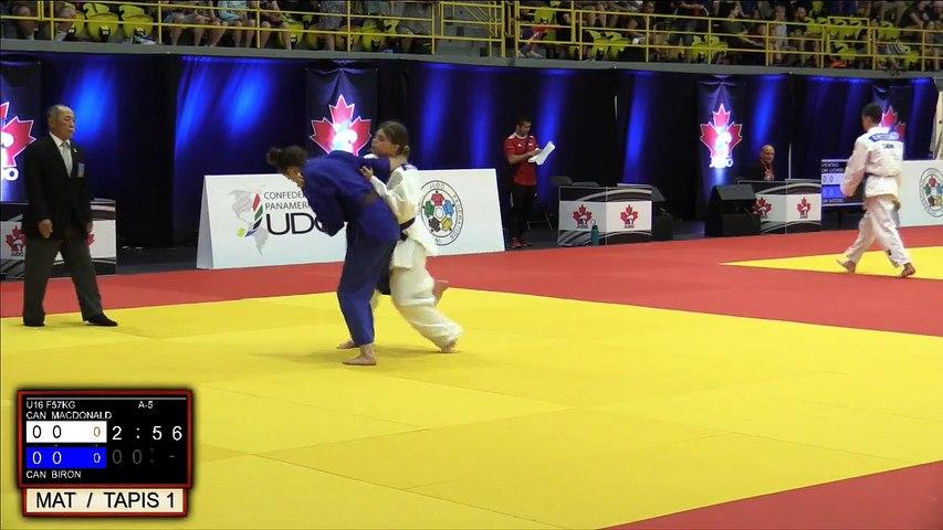 Judo - Tapis 1 (51)