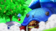 【SDBH公式】ユニバースミッション3弾_スペシャルムービー【スーパードラゴンボールヒーローズ】