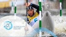2018 ICF Canoe Slalom World Cup 2 Krakow / Extreme