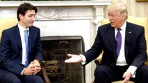Canada strikes back with tariffs on US imports